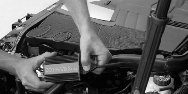 Активация скрытых функций автомобилей