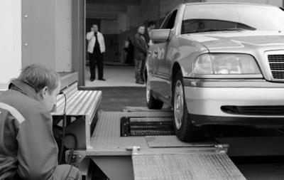 Как подготовить автомобиль к техосмотру
