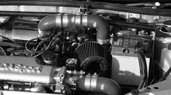 Как выбрать турбину для автомобиля