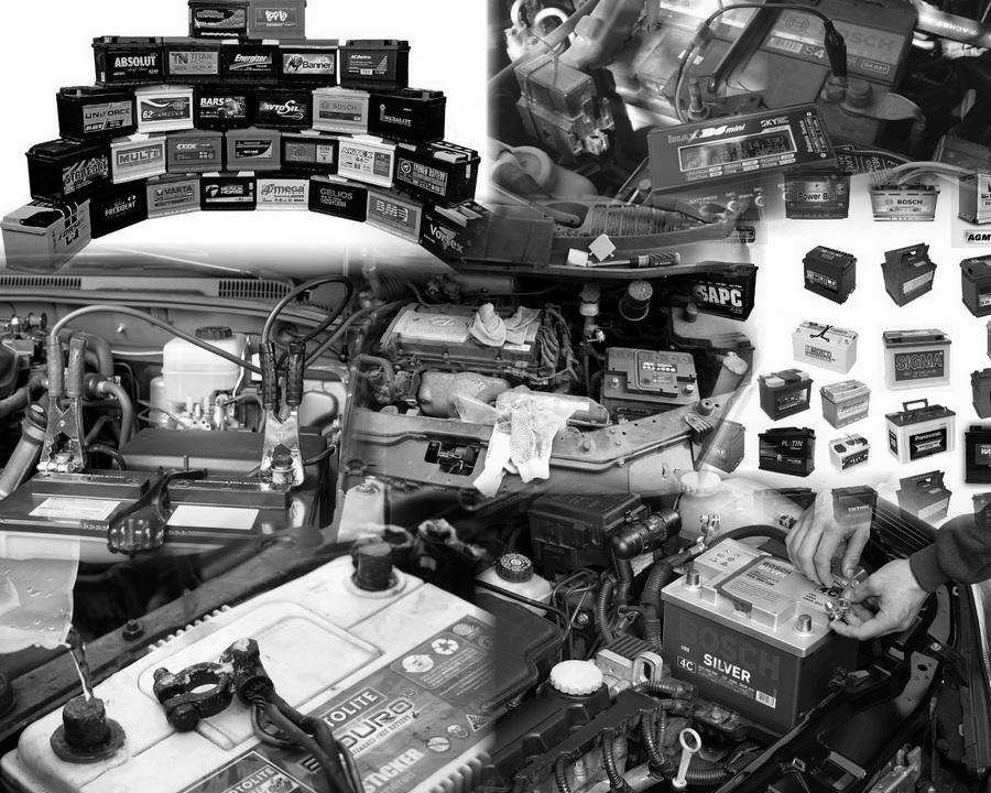 Как выбрать аккумулятор - какой аккумулятор лучше купить