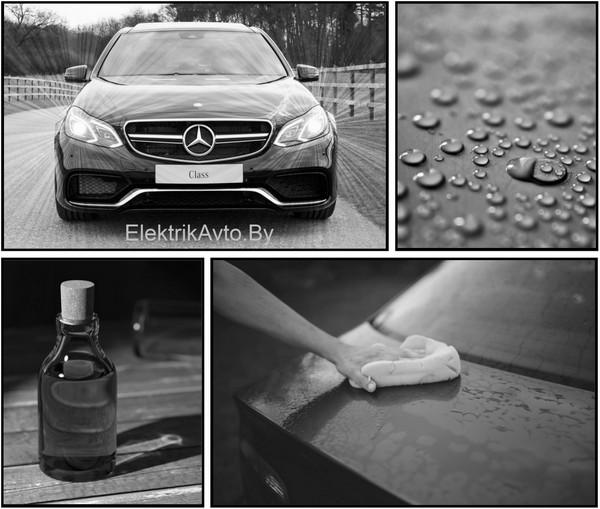 Как выбрать шампунь для автомобиля