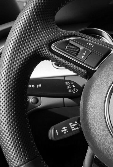 Установка круиз контроля в автомобиль