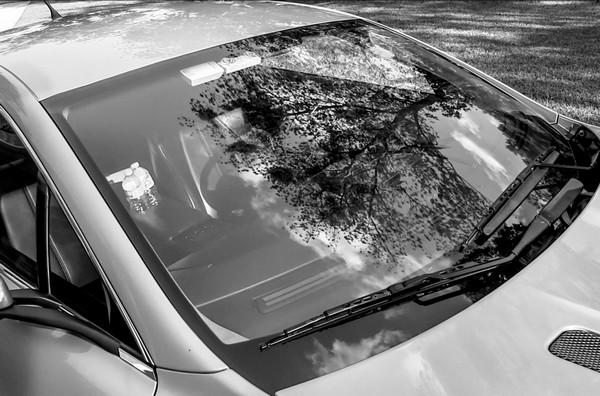 Профессиональная полировка автостекол