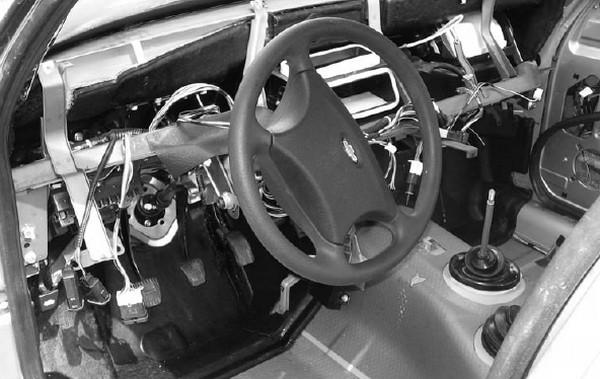 Шумоизоляция отечественных автомобилей