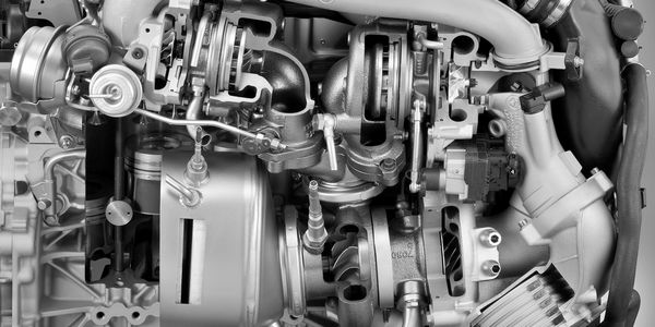 Технология и ремонт турбокомпрессора