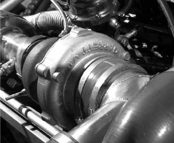 Ремонт турбин (турбокомпрессоров) любой сложности