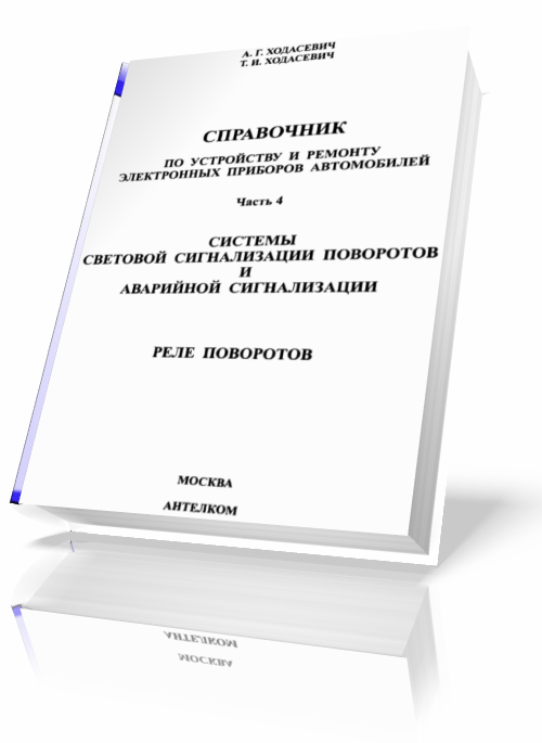 Автоэлектрика Минск справочник