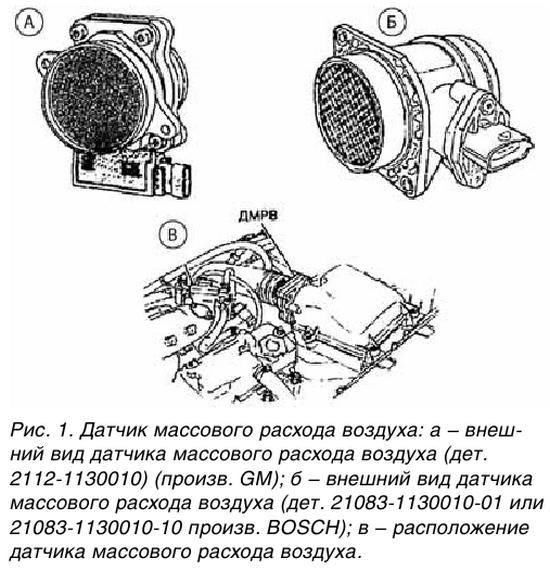 Замена автомобильного датчика в Минске