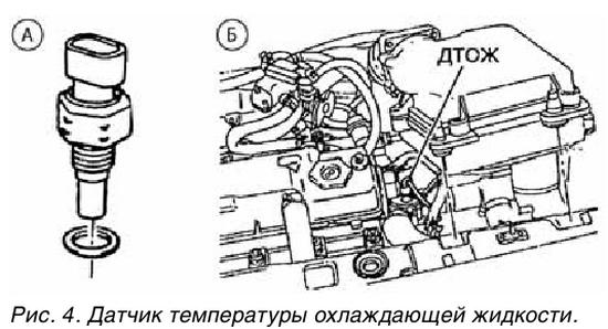 Заменим датчики на Вашем автомобиле