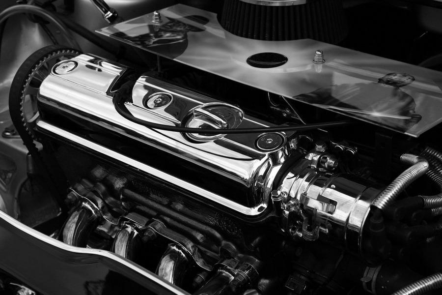 Автозапчасти для двигателя